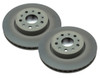 Camaro SS Non-1LE Front OEM Brake Rotor Kit - General Motors
