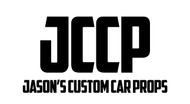 Jason's Custom Car Props