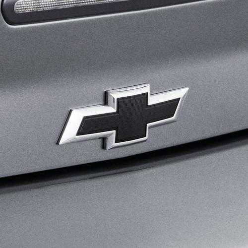 CHEVY CAMARO EMBLEMS 16-20 FRONT FENDER//SIDE CHROME BADGES sign symbol logo