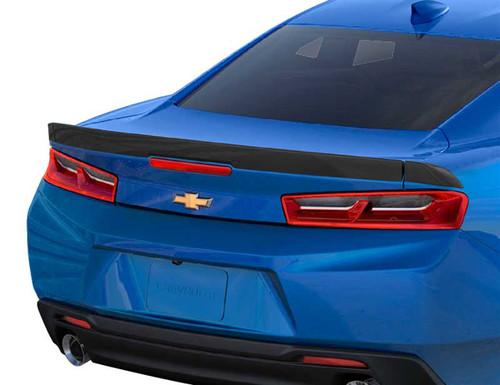 Camaro Blade Fin Spoiler - General Motors