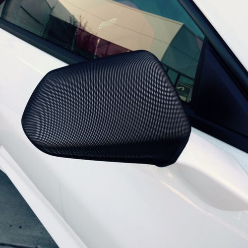 Camaro Mirror Covers (2-Pack) - NoviStretch