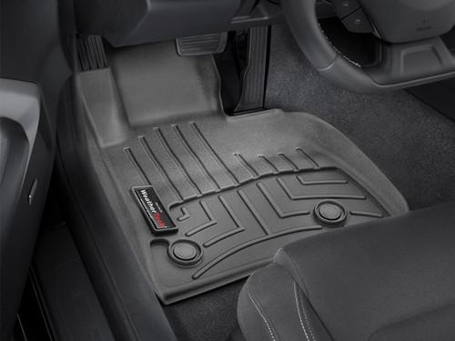 Camaro All-Weather Front Floor Liner Kit - WeatherTech