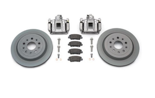 Camaro Performance Small Rear Brake Kit - Chevrolet Performance