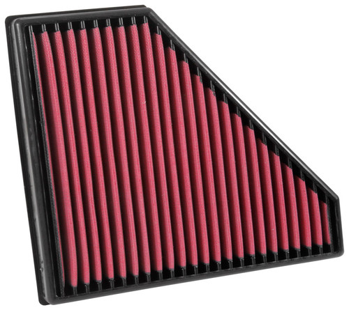 Camaro 2.0L & 3.6L Dry Replacement Air Filter - AEM