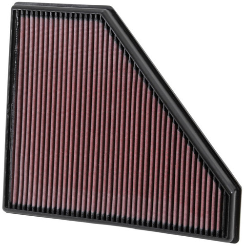 Camaro 2.0L & 3.6L Replacement Air Filter - K&N