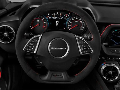 Camaro ZL1 Steering Wheel - General Motors
