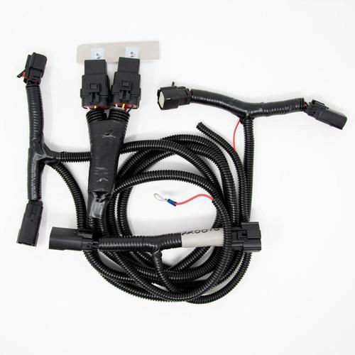 Camaro Non-RS to RS Headlamp Harness Kit - Gen5DIY