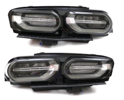 Camaro 2019+ Dark Tail Lamp Kit - General Motors