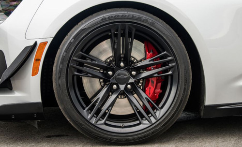 Camaro ZL1 1LE OEM Wheel Kit (Includes 4 Front & Rear) - General Motors