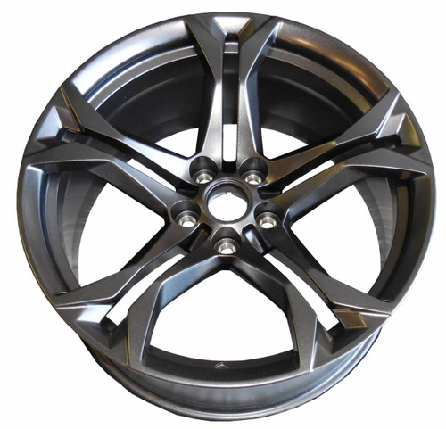 Camaro SS 1LE OEM Wheel Kit (Includes 4 Front & Rear) - General Motors