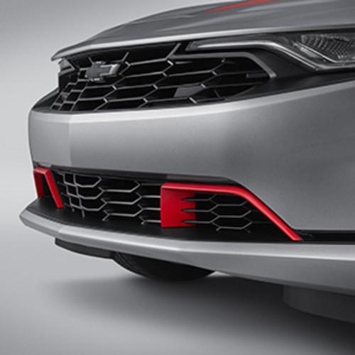 Camaro 2019+ LS/LT Lower Grille Kit SEMA Edition - General Motors