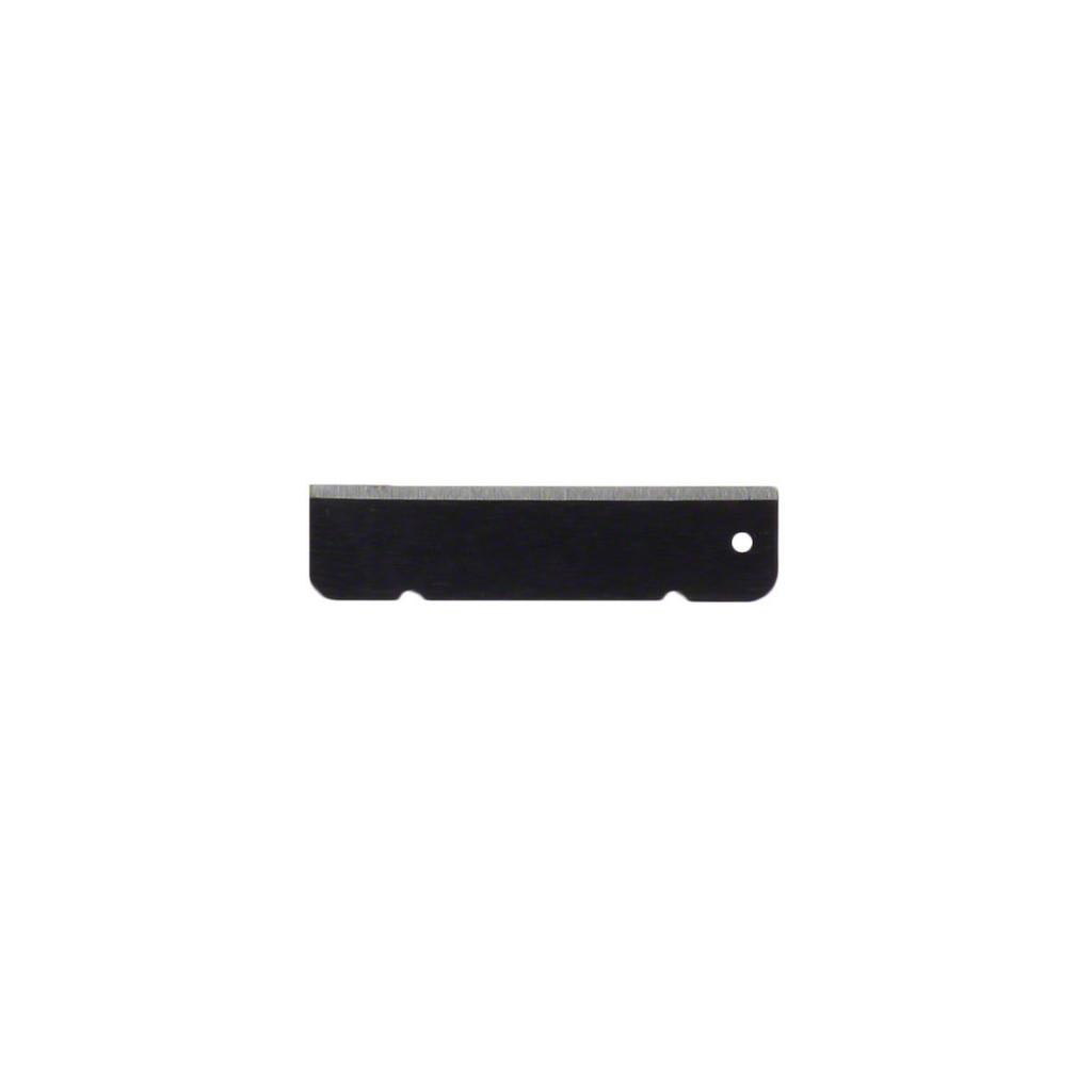Black Ceramic Razor Blade