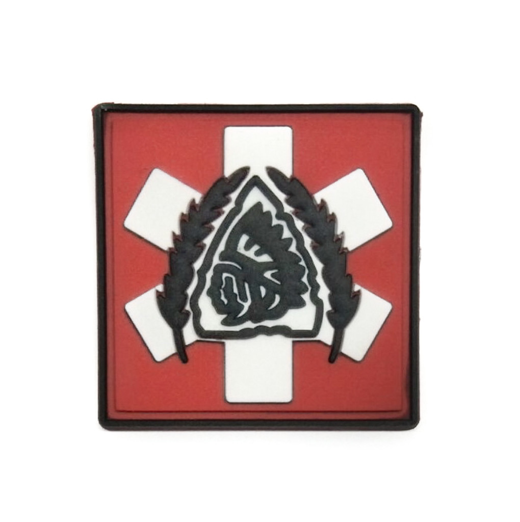 PVC Med Patch
