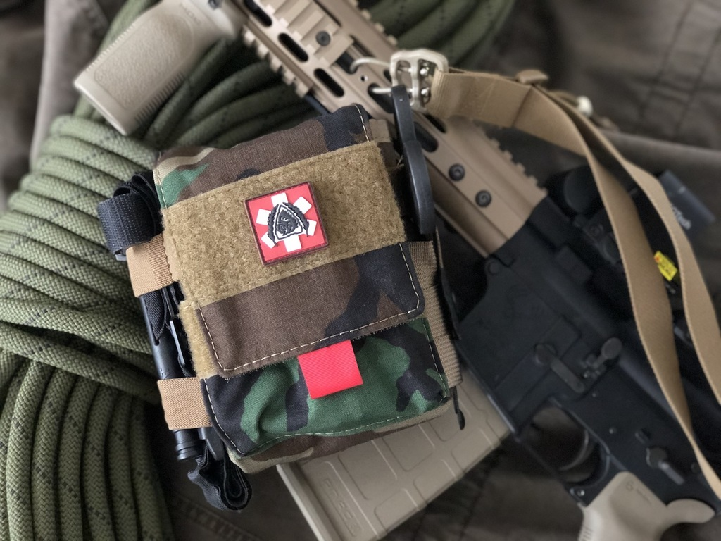 MDP (Medical Deployment Pouch)