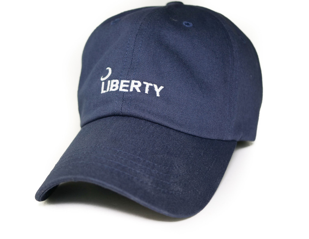 Liberty Discreet Cap