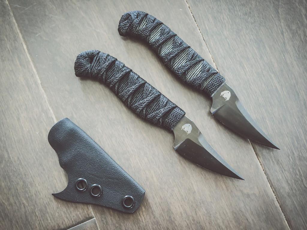 Ban Tang Fruit Knife BSS Edition