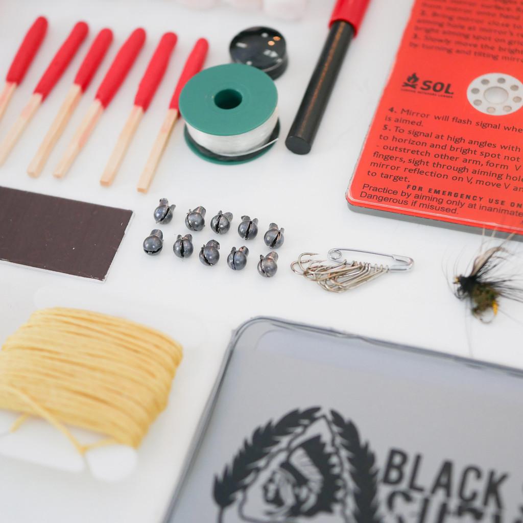 A/E Survival Kit