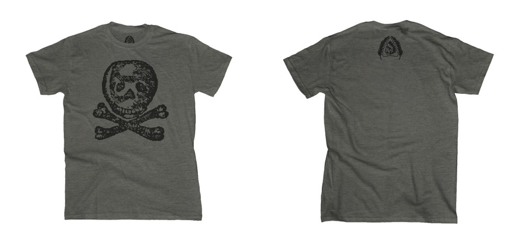 Stamp Act Tee