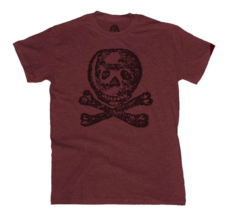 Blood of Patriots- Stamp ACT TEE (Limited Edition)