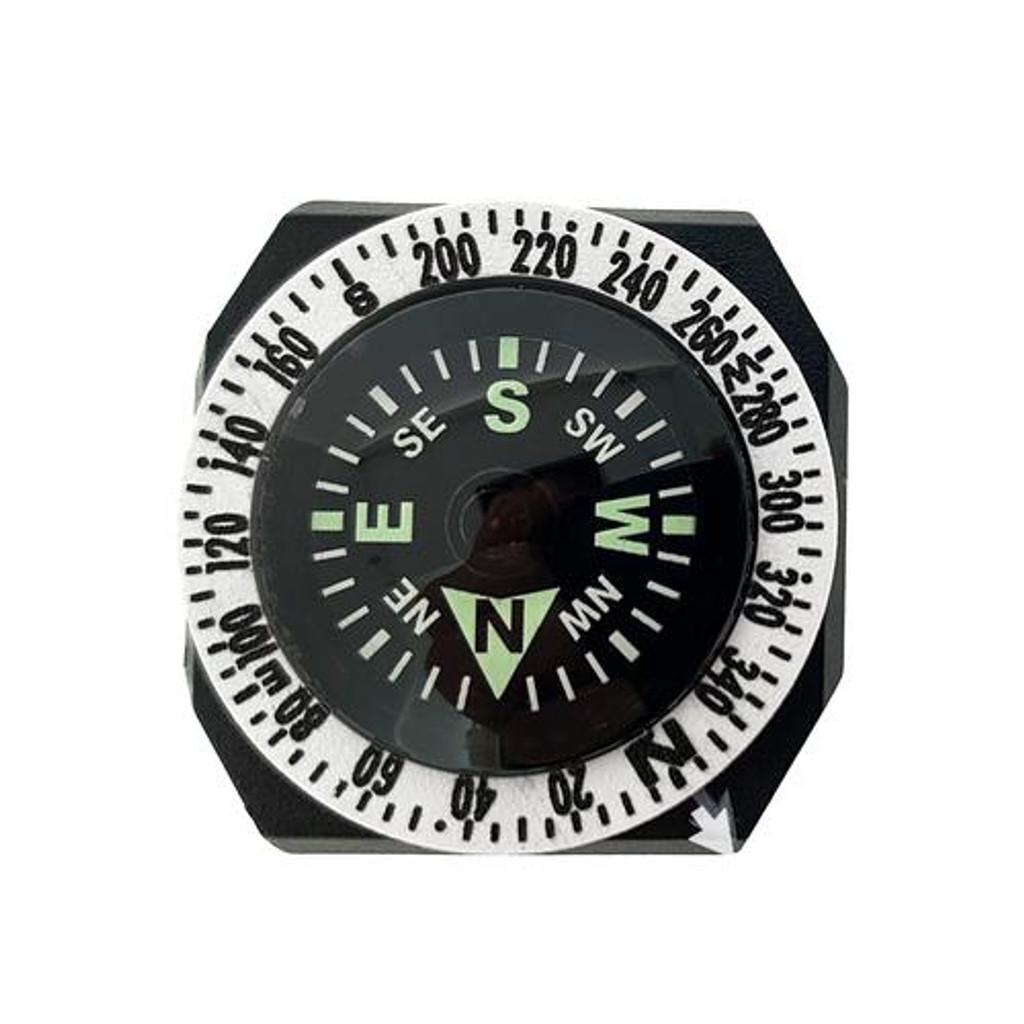 Watchband Compass