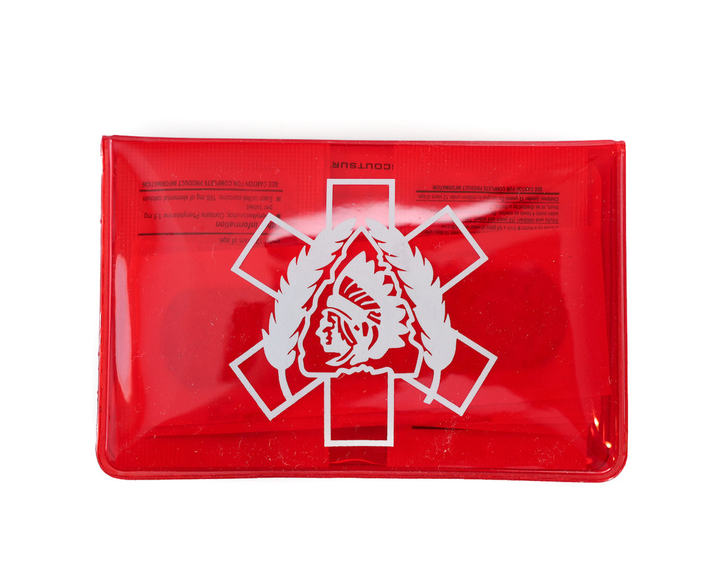 OFAK (Outdoor First Aid Kit)
