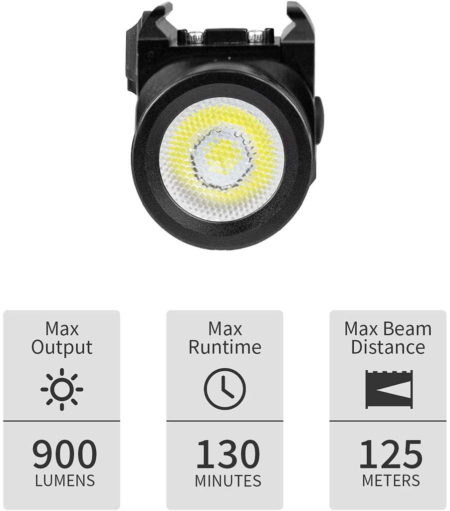 Urban Defense Light -TW10
