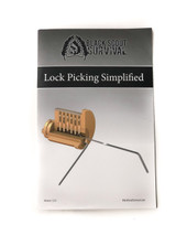 Lockpick Training Manual