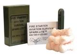Spark-Lite Fire starter