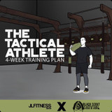 The Tactical Athlete (Fitness Program)