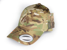 Camo Field Cap (2 Colors to Choose)