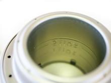 Micro Alcohol Stove (Titanium)