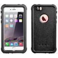 Apple iPhone 5 5S Waterproof Dirtproof Heavy Duty Case - Black - 3