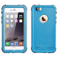 Apple iPhone 5 5S Waterproof Dirtproof Heavy Duty Case - Blue - 2