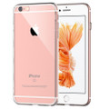 Soft TPU Protective Case For Apple iPhone 8 Plus Crystal Clear Gel - 1