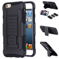 Apple iPhone 8 Military Future Armor Heavy Duty Defender Case - 2