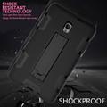 Samsung Galaxy Tab A 8.0 (2017) Heavy Duty Shockproof Stand Case  - 2