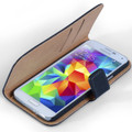 Samsung Galaxy S5 Wallet Case - Open 3