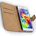 Samsung Galaxy S5 Wallet Case - Open 2