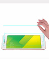 Tempered Glass Film Screen Protector For Oppo A57 - 2