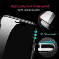 5D Full Cover Tempered Glass Screen Protector For iPhone XR - 2