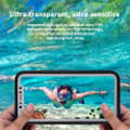 Black Water Resistant Full Body TPU Gel Case For Apple iPhone XR - 4
