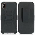 Apple iPhone XR Military Future Armor Heavy Duty Defender Case - 2