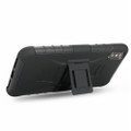 Apple iPhone XR Military Future Armor Heavy Duty Defender Case - 5