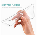 Oppo F1S (A59) Soft Gel Case Ultra Slim Cover Protector - Clear  - 5