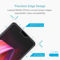 Oppo R9 2.5D 9H Pro Tempered Glass  Screen Protector - Clear - 3