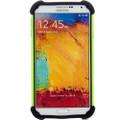 Green Samsung Galaxy Note 3 Heavy Duty Defender Case - 3