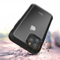 Black iPhone 11 Pro Shock Proof Heavy Duty Military Defender Case - 3