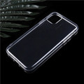 Clear Ultra Slim Soft TPU Gel Case Cover For iPhone 11 - 2