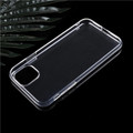 Clear Ultra Slim Soft TPU Gel Case Cover For iPhone 11 - 4