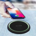 15W Fast Charging Wireless Charger Adapter for Qi Enabled Devices